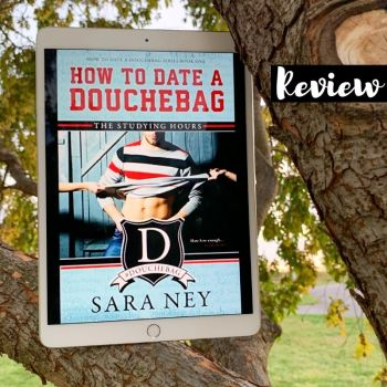 Review: The Studying Hours by Sara Ney