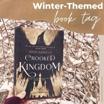 Winter-Themed Book Tag
