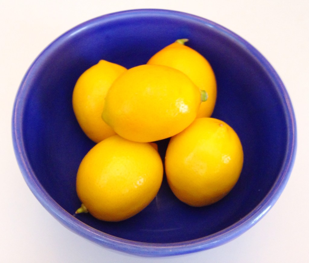 Lemon Ricotta Pancakes-Light & Gluten Free