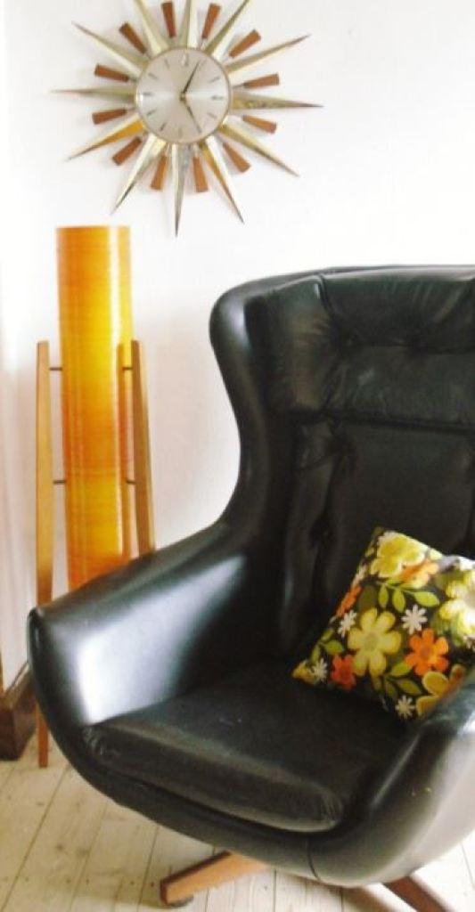 vintage furniture by Kate Beavis