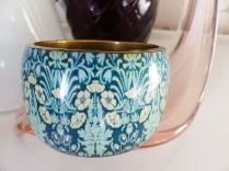 Vintage 1970s William Morris bangle from Kate Beavis