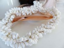 Vintage 1950s necklace from kate Beavis