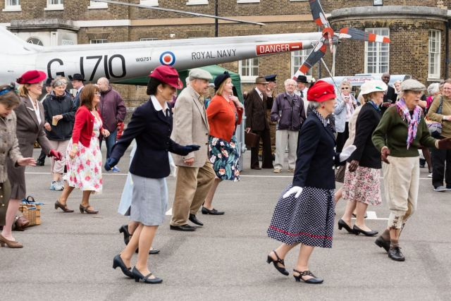 10 reasons to go to a vintage festival