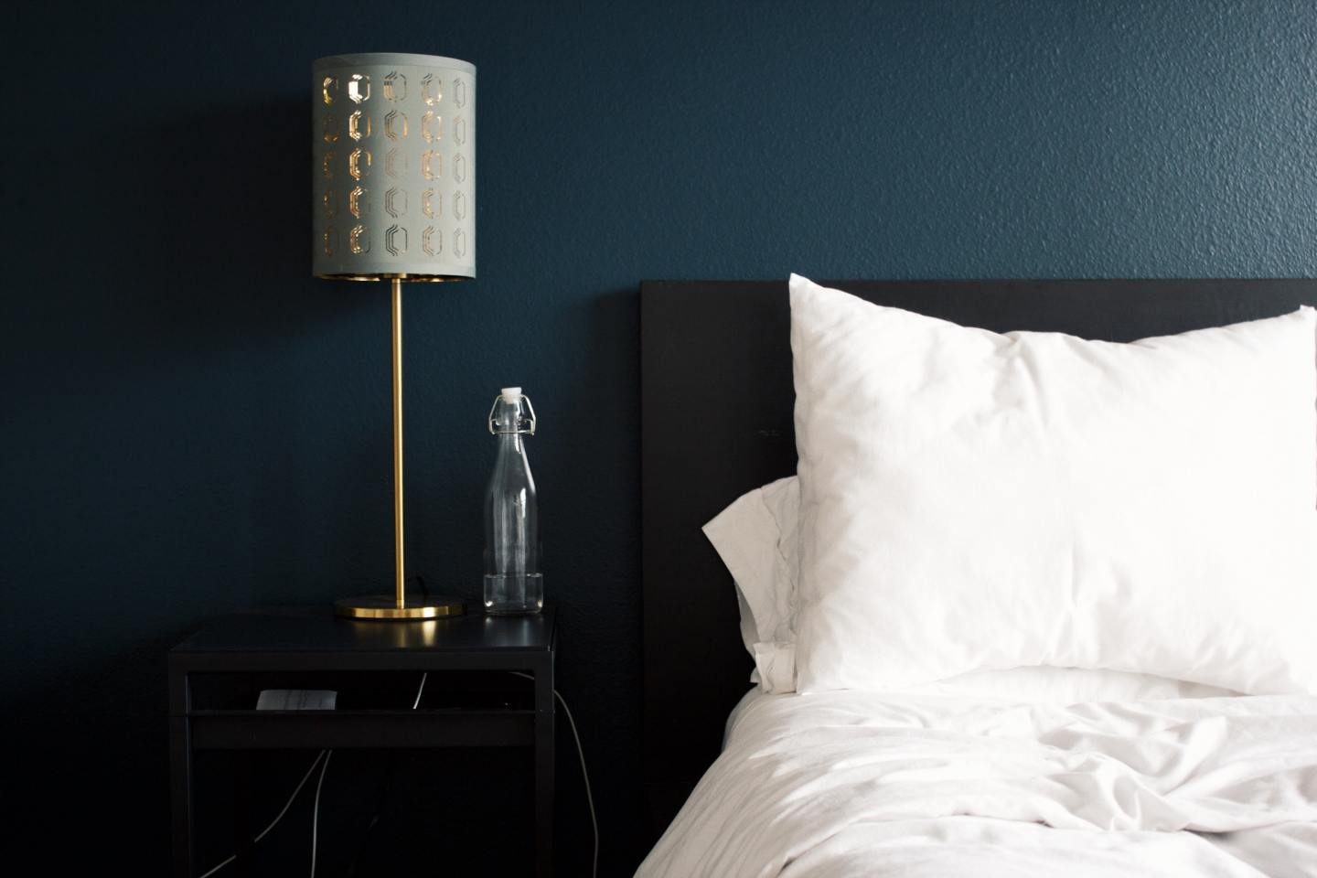 7 Must-Haves for A Functional Bedroom Space