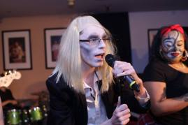chickenshed-live-music-event-singing-singers-musicians-photographer-kate-braithwaite-rocky-horror-picture-show-halloween