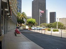Century Plaza, LA