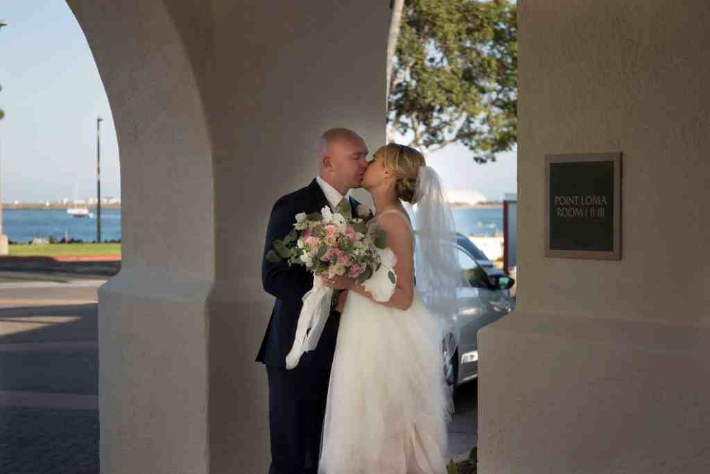 waterfront wedding venue san diego