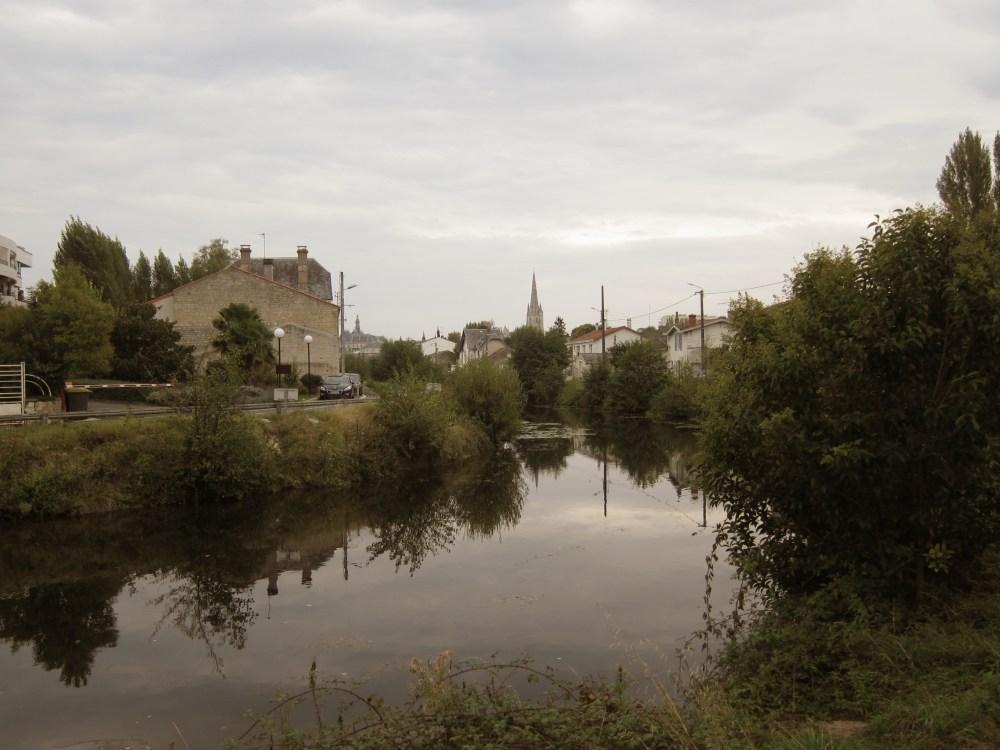 Back in France (2/3)
