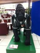 Go Go Gorilla Gladstone - Norwich
