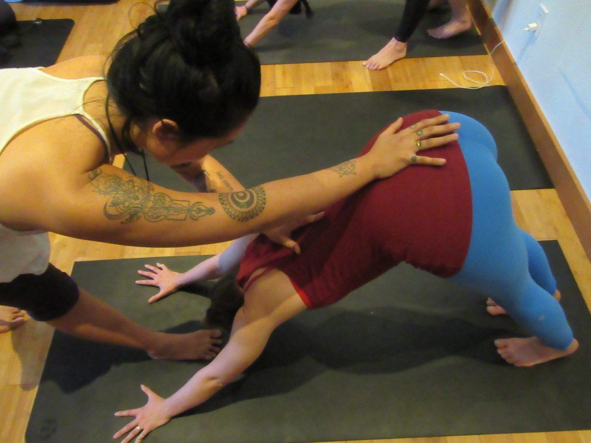 Yoga Teacher Training Loka Yoga Whistler