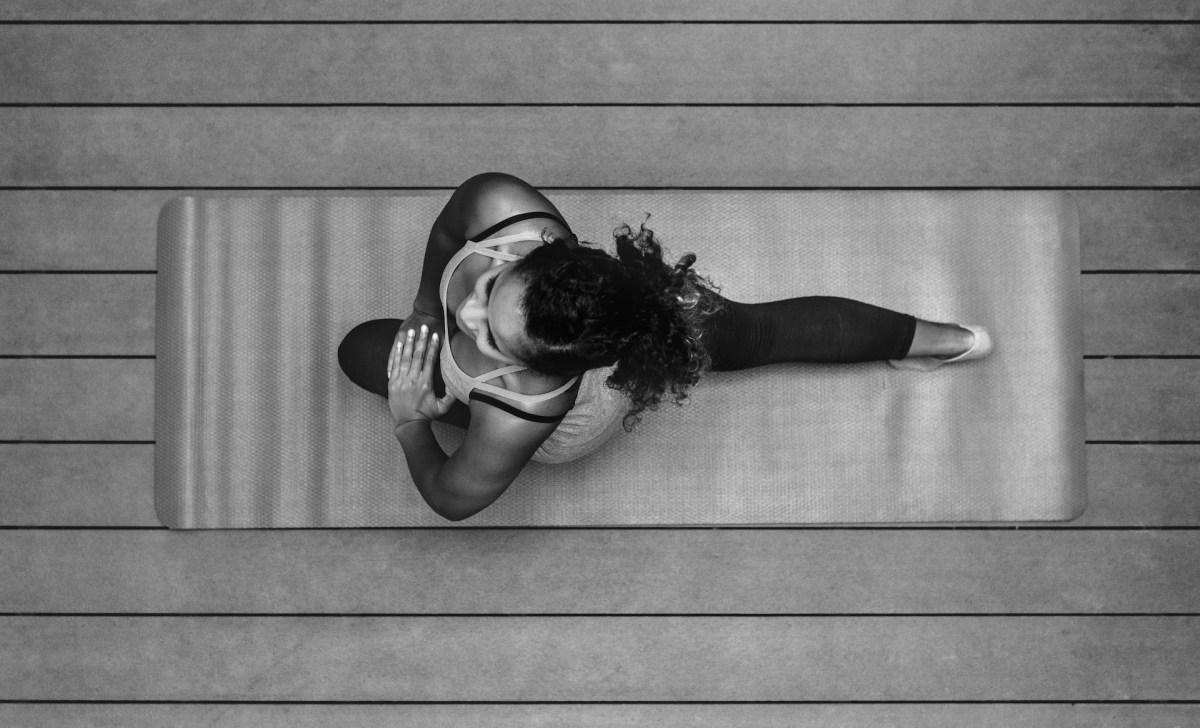 online ashtanga yoga