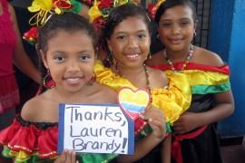 Lauren, Davis CA
