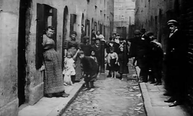 Eastenders 1900 Catherine Eddowes