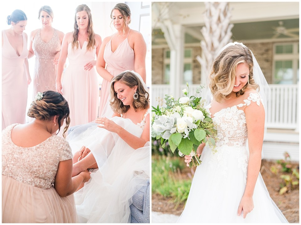 Charleston Harbor Resort Outdoor Beach Wedding Charleston Wedding Photographer_0020.jpg