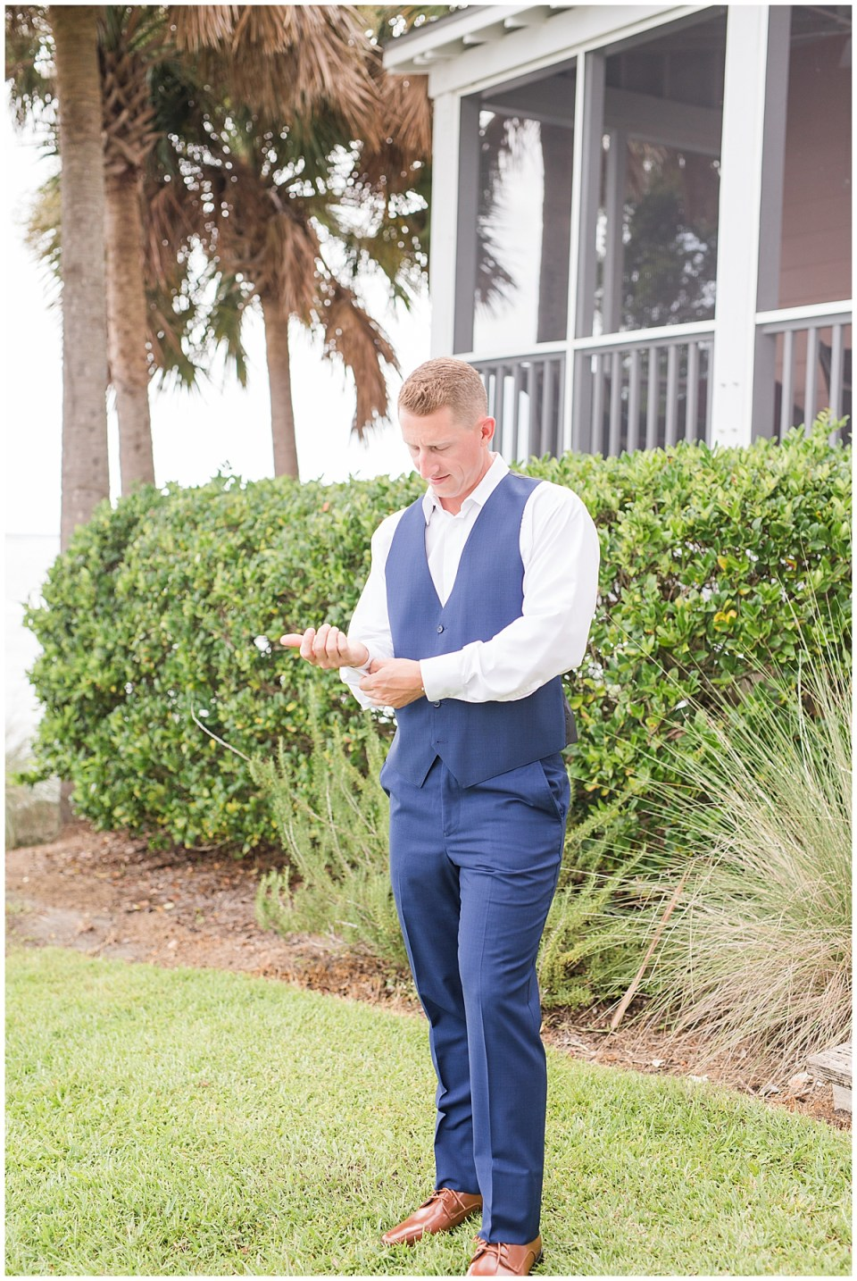 Charleston Harbor Resort Outdoor Beach Wedding Charleston Wedding Photographer_0023.jpg