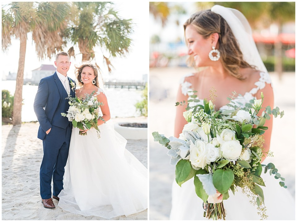 Charleston Harbor Resort Outdoor Beach Wedding Charleston Wedding Photographer_0040.jpg
