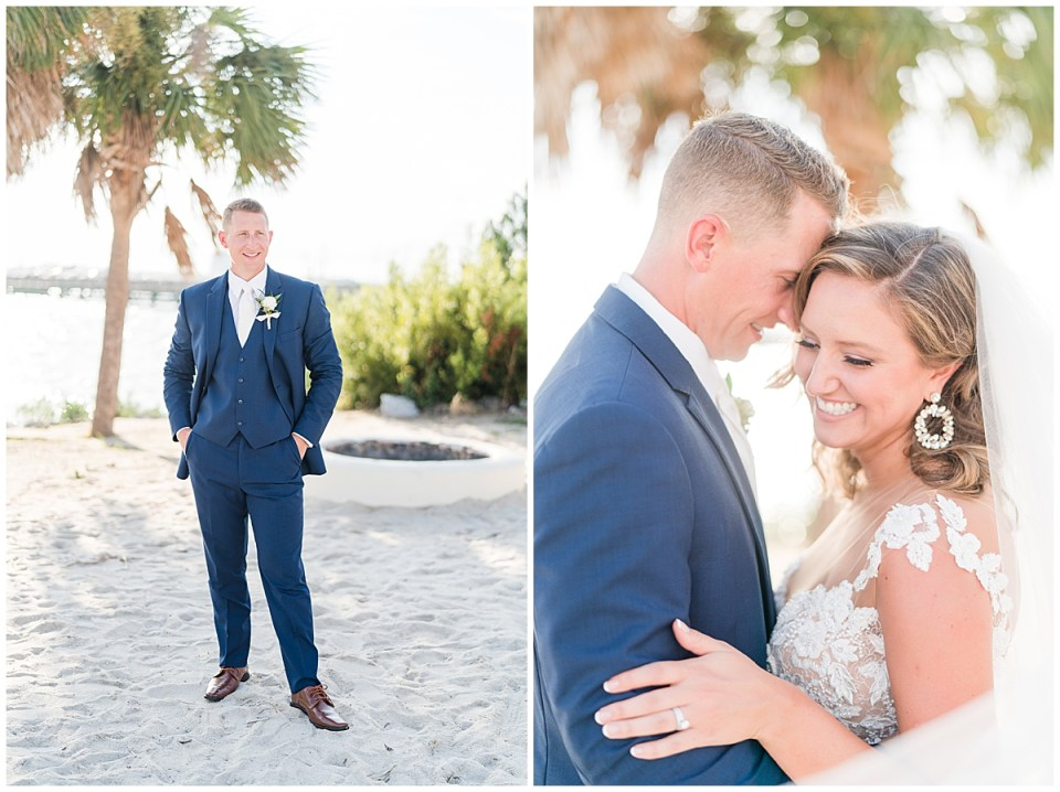 Charleston Harbor Resort Outdoor Beach Wedding Charleston Wedding Photographer_0048.jpg