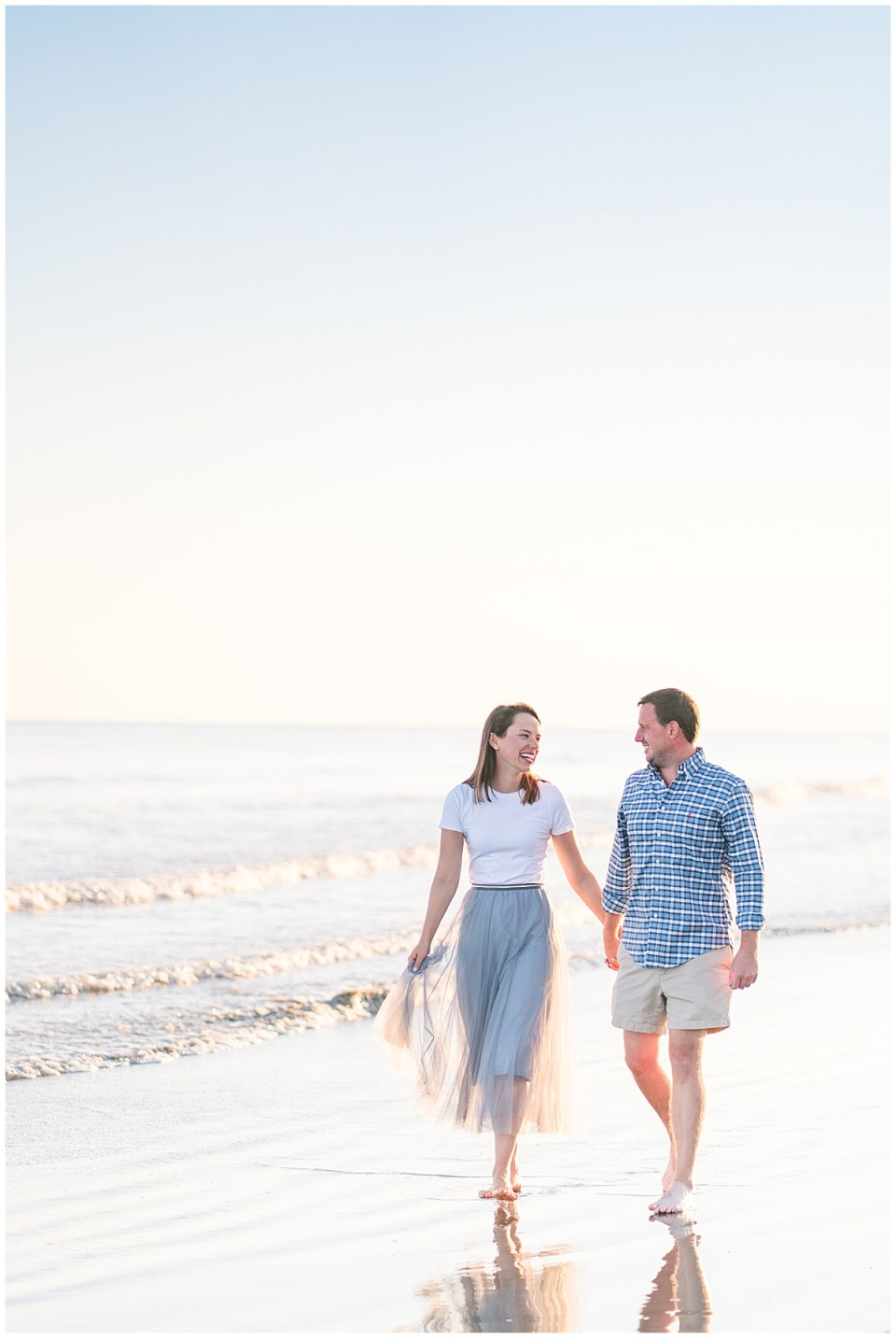 Kiawah Sactuary Sunset Beach Engagement Anniversary Newlyweds_0104.jpg