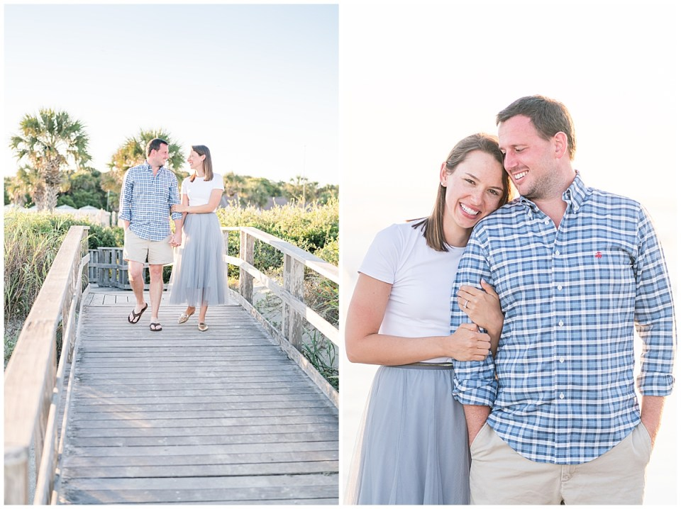 Kiawah Sactuary Sunset Beach Engagement Anniversary Newlyweds_0107.jpg