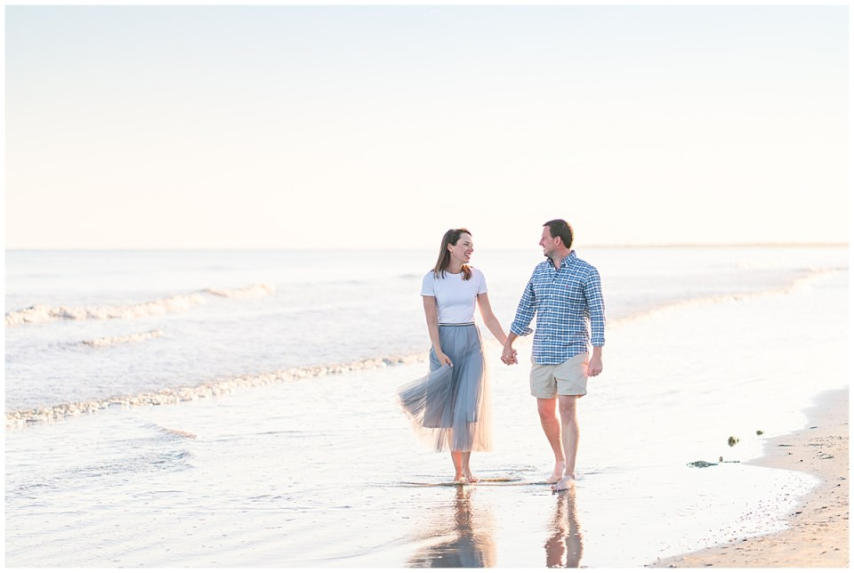 Kiawah Sactuary Sunset Beach Engagement Anniversary Newlyweds_0114.jpg