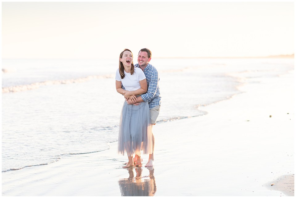 Kiawah Sactuary Sunset Beach Engagement Anniversary Newlyweds_0119.jpg