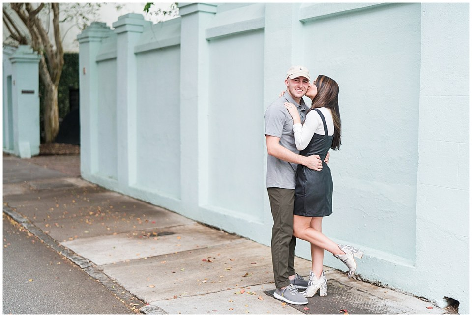 Outdoor Downtown Charleston Engagement Session_0031.jpg