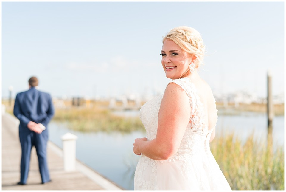 Outdoor Downtown Charleston Nautical Blue and White Wedding_0015.jpg