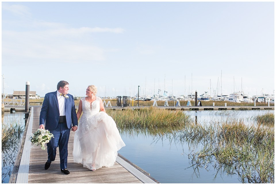 Outdoor Downtown Charleston Nautical Blue and White Wedding_0036.jpg