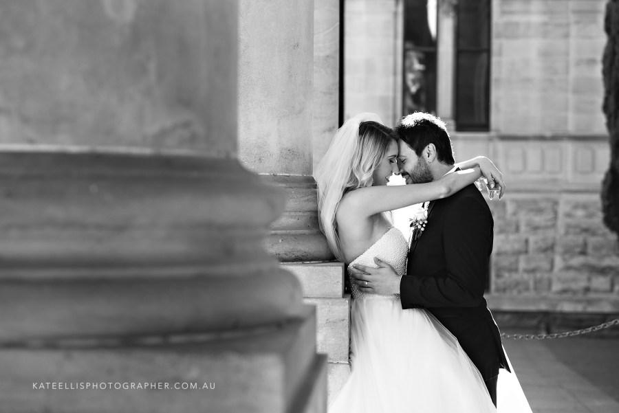 Jade + Ricky | Adelaide Wedding Photographer