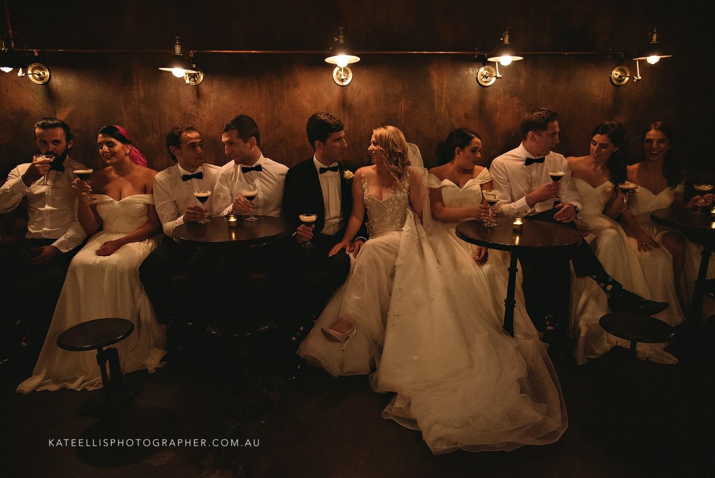 Ellisse + Anthony | Adelaide Wedding Photographer