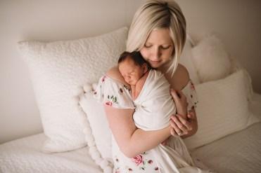 A Adelaide Newborn Photographer