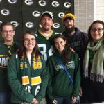 The Packers Project