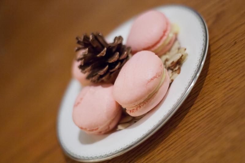 Kate Style Petite, Macaron