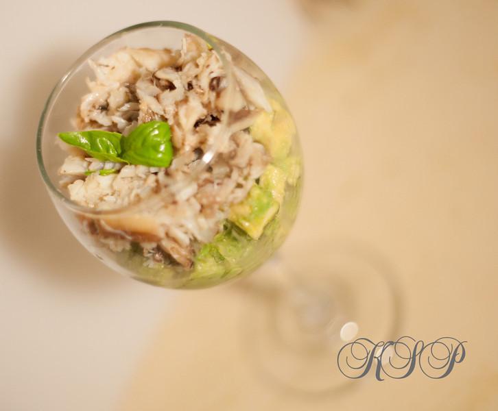 Seaside, Floriday, Crab Avocado Martini, Kate Styled Pretty, Kate Greer
