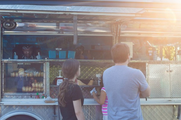 Mixed-Up, Food Trucks, Atlanta, American Food, Burgers