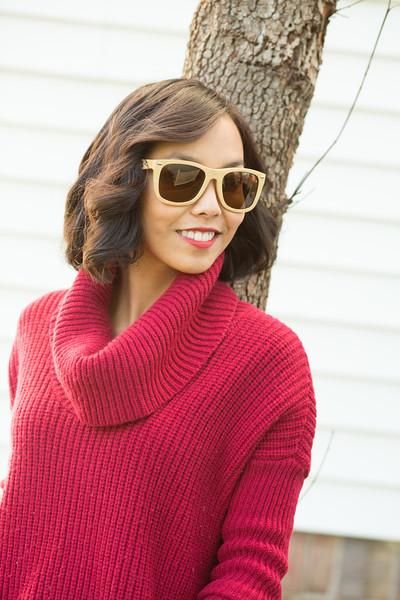 Kate Style Petite, Habibe Sunglasses, Kate Greer