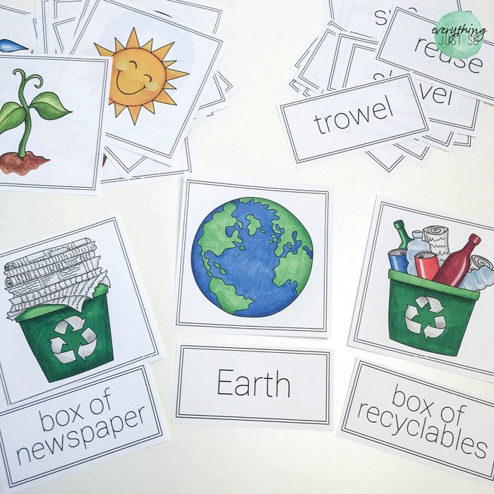Earth Day - everythingjustso.org - 10 Resources for celebrating Earth Day in the Upper Elementary Classroom18