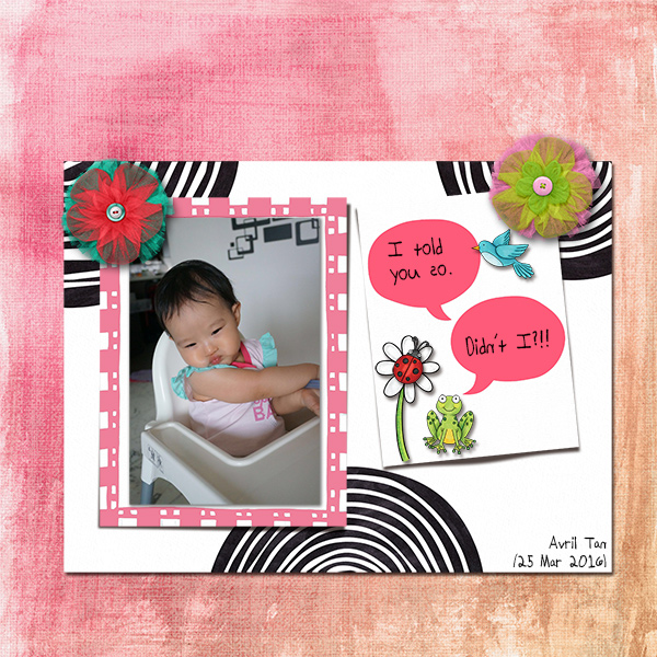 "Kate Hadfield Designs Creative Team ""Me and My Marker Journal Cards"" 