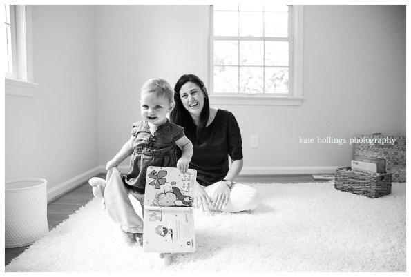 Maryland Lifestyle Baby Photographer