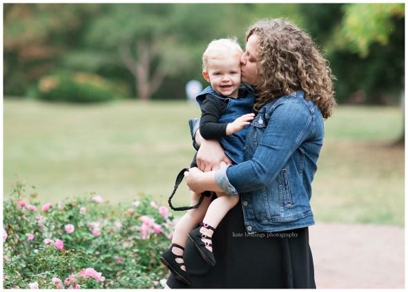 Montrose Park | DC Family Photographer