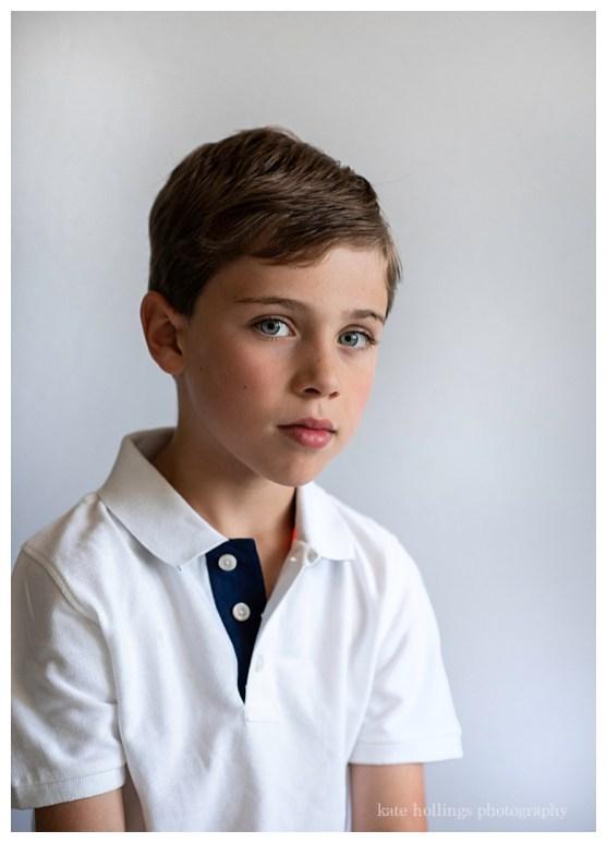 Washington DC Classic Child Portrait Photographer