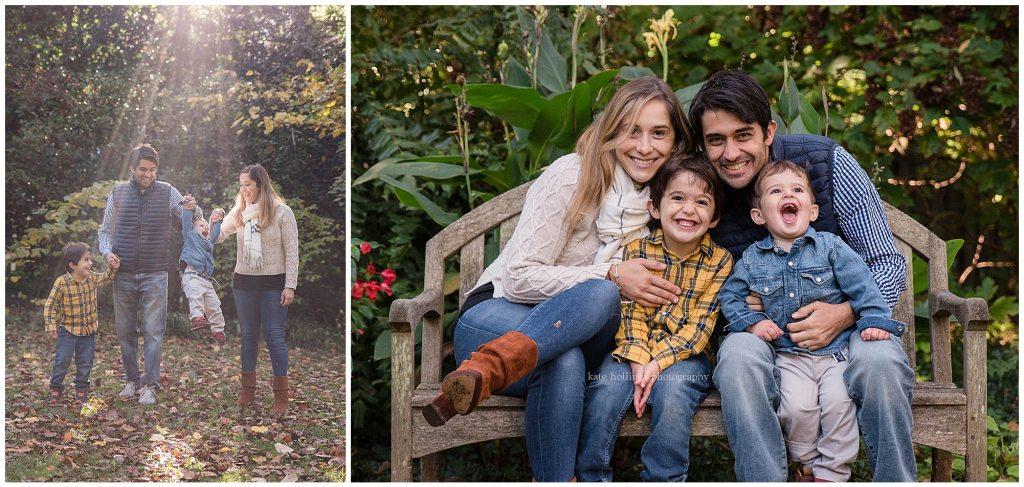 Bethesda Photographer, Fall Mini Photos
