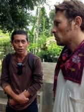our Javanese spiritual guides