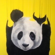 £200, Louise McNaught, Edition of 25, 60x60cm
