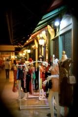 Gorgeous Clothing Shops