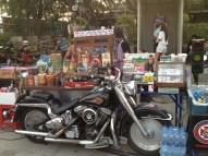 Rod Fai Vintage Market