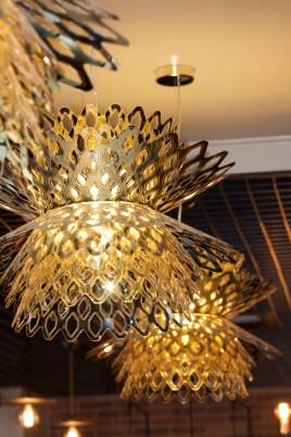 luminaire la villa nostra Katell Guivarch Architecte d'intérieur