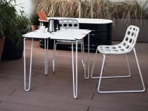 mobilier exterieur ossi design 2018 valence agencement
