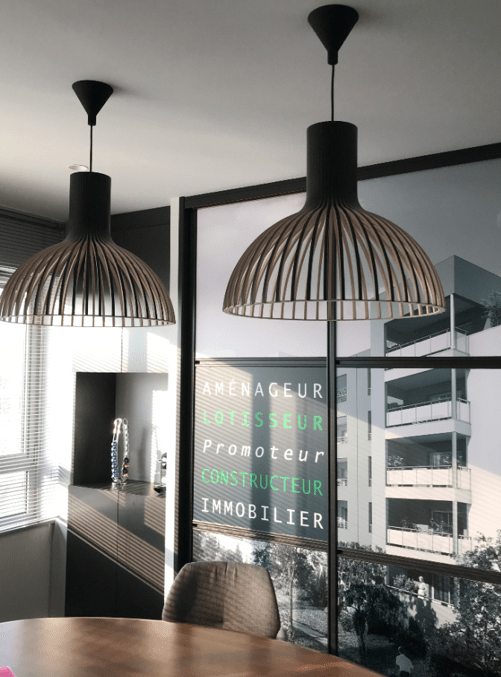 Espace repas | Agence Drôme Ardèche Immobilier