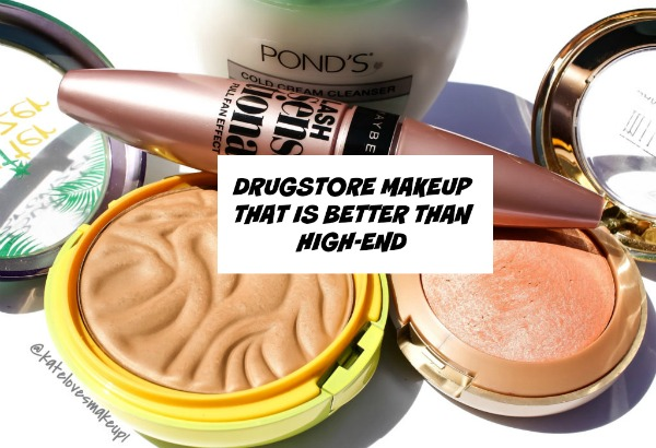 Kate Loves Makeup | Drugstore Makeup